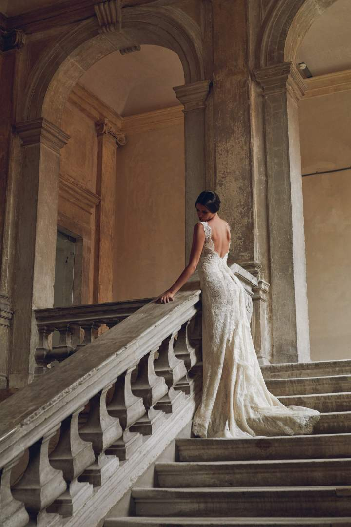 Editorial Wedding Photography in Venice Italy -
