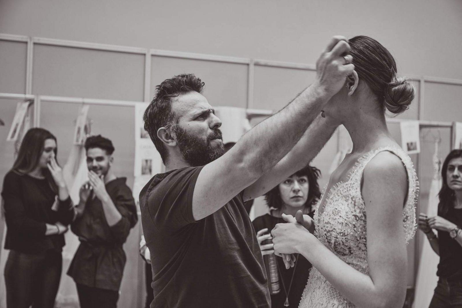 Wedding photographer Greece -
